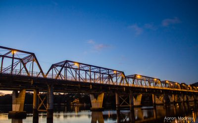 Shoalhaven River Crossing